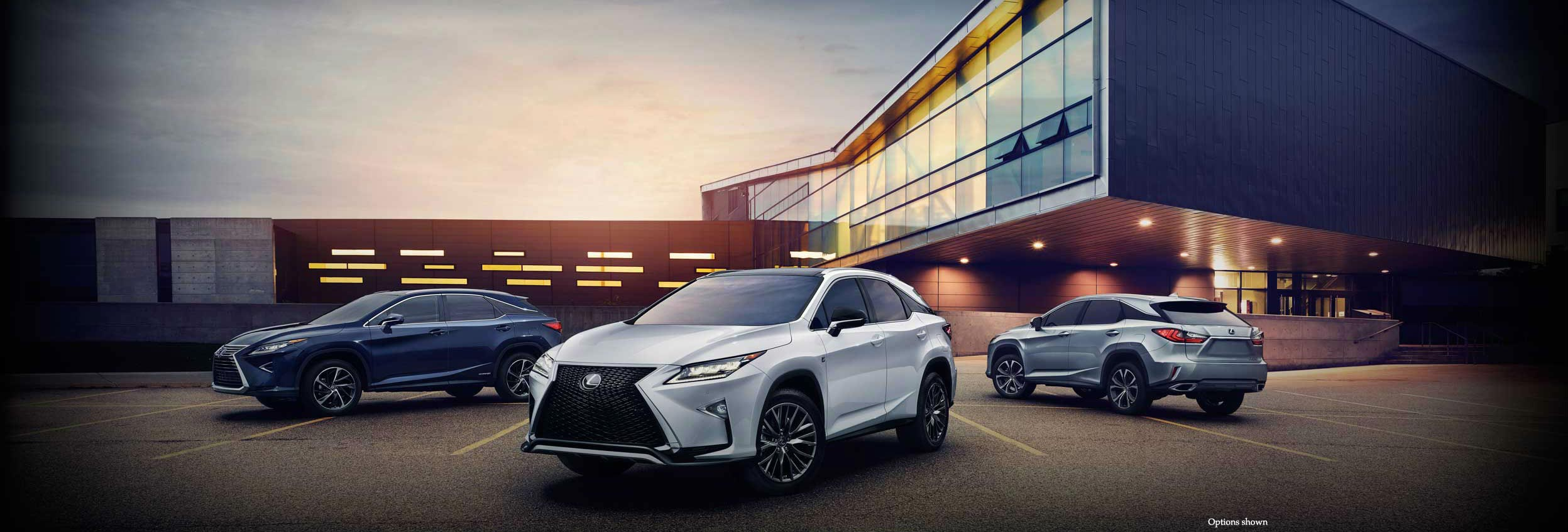 Larry H. Miller Lexus Of Spokane | New Lexus Dealership In Spokane, WA 99201